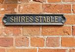 Location vacances Market Drayton - Shires Stable-1