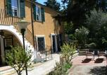 Hôtel Castellaro - Villa Acacia-4