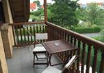 Location vacances Lohfelden - Privatzimmer König-2