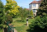 Hôtel Yarmouth - Rockstone Cottage-1