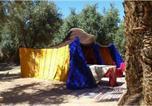 Location vacances Agdz - Kasbah ait abou-4