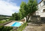 Location vacances Castelnau-Montratier - Maison De Vacances - Flaugnac-1