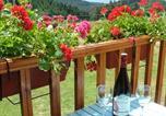 Location vacances Champagnac-le-Vieux - Auvergne Gite de la Foret - Le Boucharel-1
