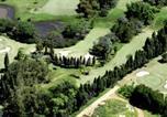 Villages vacances Tiradentes - Garden Hill Hotel e Golfe-4