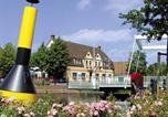 Location vacances Papenburg - Hotel Verlaatshus-4