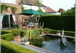 Hôtel Fareham - Leeward House B&B-1