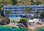 Hôtel Gradac - Hotel Sirena-2