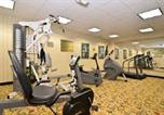Hôtel Swift Current - Country Lane Inn & Suites-2