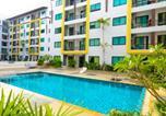 Hôtel Kathu - Ratchaporn Place Service Apartment by Baan Maksong-4