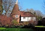Location vacances Biddenden - Old Curteis Oast-1