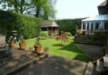 Location vacances Fawkham - Pretty Maid House B&B-1