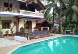 Villages vacances Candolim - Ginger Tree Village Resort-4