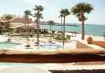 Location vacances Puerto Peñasco - One-Bedroom Apartment at Puerto Penasco 210-V-2