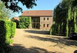 Location vacances Great Cressingham - The Hay Barn-1