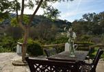 Location vacances Gaucín - Casa Rural Ahora-1
