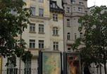 Location vacances Karlsbad - Apartments Tři Prsteny-1