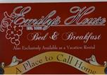 Hôtel Atascadero - Emily's House Bed & Breakfast-3