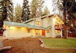 Location vacances Tahoe Vista - Tahoe Vista Home 4-1