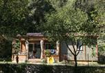 Camping avec Piscine couverte / chauffée Saint-Jean-Cap-Ferrat - Camping Sites et Paysages Les Pinèdes-2