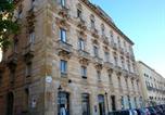 Hôtel Trapani - Al Concordia B&B-3