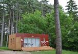 Location vacances Lajoux - Huttopia Divonne-2