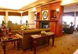 Hôtel Fayetteville - Hilton Garden Inn Fayetteville/Fort Bragg-4