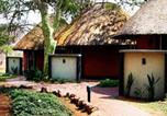 Location vacances Hoedspruit - Mohlabetsi Safari Lodge-2