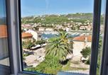 Location vacances Rab - Guest House Sobe Kalocira-4