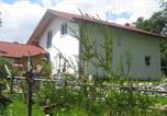 Location vacances Bad Kohlgrub - Haus Heico-2