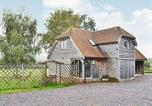 Location vacances St Mary Bourne - The Barn At Iverwood Farm-1