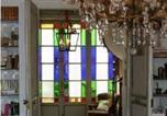 Hôtel Lamothe-Capdeville - Le Boudoir du Faubourg-3