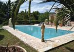 Location vacances Tanneron - Holiday home Peymeinade Ab-1531-4