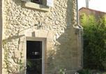 Hôtel Caumont-sur-Durance - Le Coeurisier-3