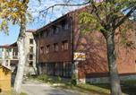 Hôtel Ždiar - Rz Crocus-4