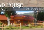 Location vacances Blanding - Pack Creek ~ Road House-1