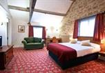 Location vacances Hathersage - Innkeeper's Lodge Hathersage, Peak District-2