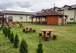 Location vacances Łomża - Dworek Nad Stawem-3