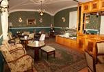 Hôtel Frankenau - Arany Strucc Hotel-1