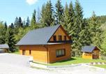 Location vacances Tvrdošín - Chaty Hldočín, Uhliská, Ostražica, Zmrazov-3