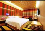Hôtel Changsha - Mini Hotel Wohuo-3