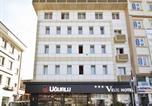 Hôtel Gaziantep - Kucuk Velic Hotel