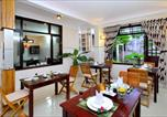Location vacances Hoi An - Nature Homestay-4