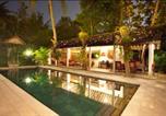 Villages vacances Yogyakarta - D'omah Yogya Hotel-2