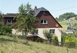 Location vacances Breitenbrunn/Erzgebirge - Moderne-1