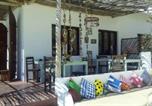 Hôtel Jambiani - Kitete Beach Bungalows-3