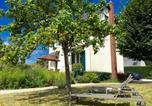 Location vacances Tourgéville - Maison de charme Deauville Normandie-2