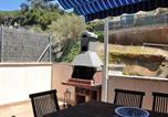 Location vacances Canet de Mar - Apartment Arenys de Mar 2905-4