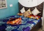 Hôtel New Delhi - Krishna Home-2