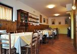 Hôtel Pordenone - Albergo Alla Posta-4