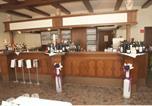 Hôtel Obertshausen - Hotel Olive Inn-4